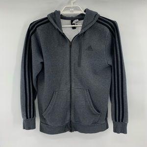 Adidias Mens Sweatshirt Hoodie Size M